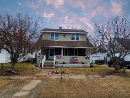 Great space near golf and park! (PENDING)
