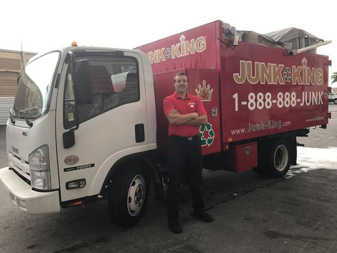 Fast Eco Friendly Junk Removal In Austin