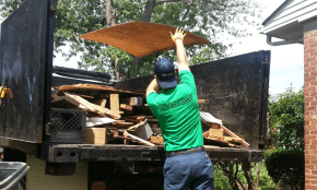 Full service junk removal and hauling services in northern virginia