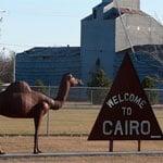 Cairo, NE