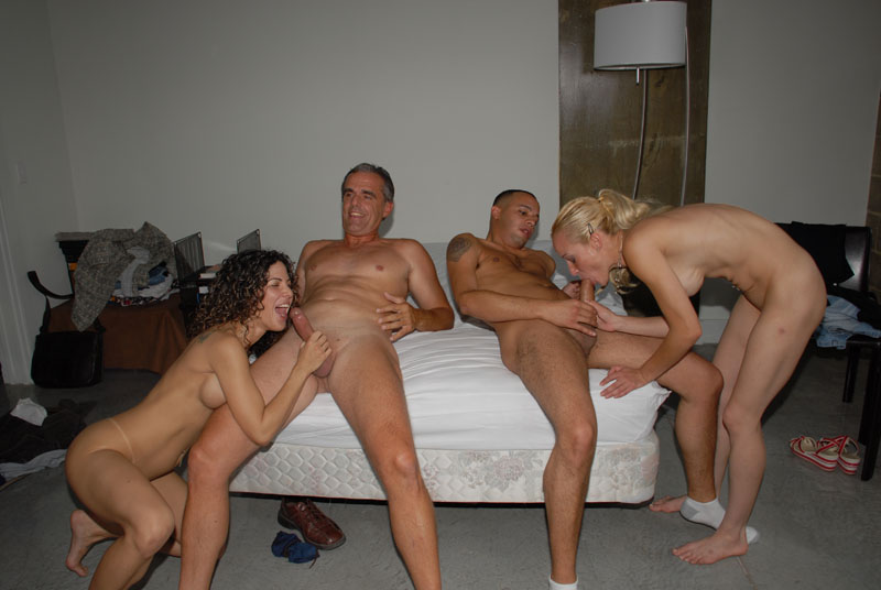 Wife First Time Group Sex