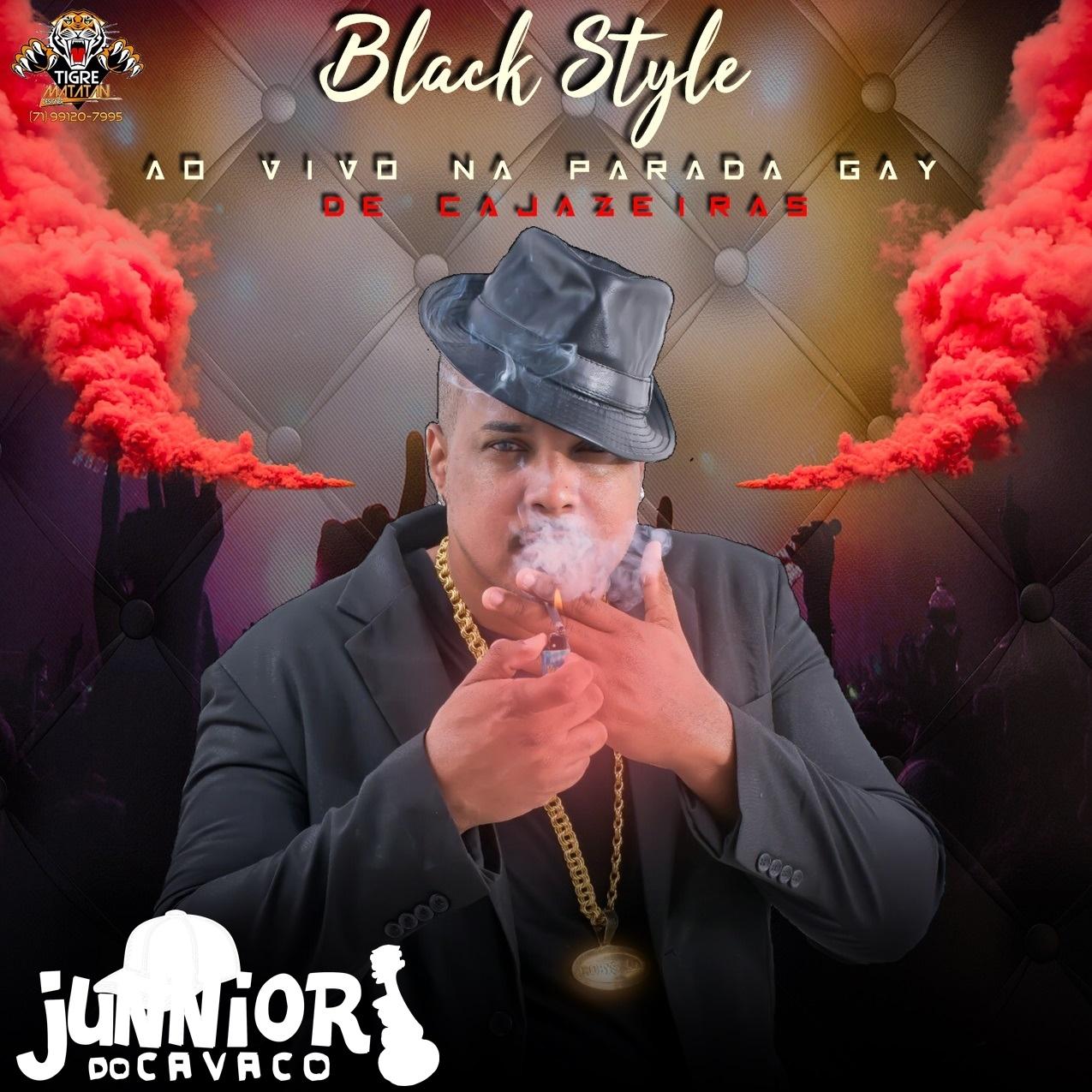 BLACK STYLE – AO VIVO NA PARADA GAY DE CAJAZEIRAS 2018