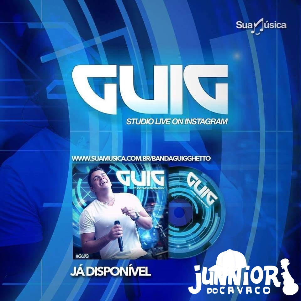 GUIG | STUDIO LIVE ON INSTAGRAM