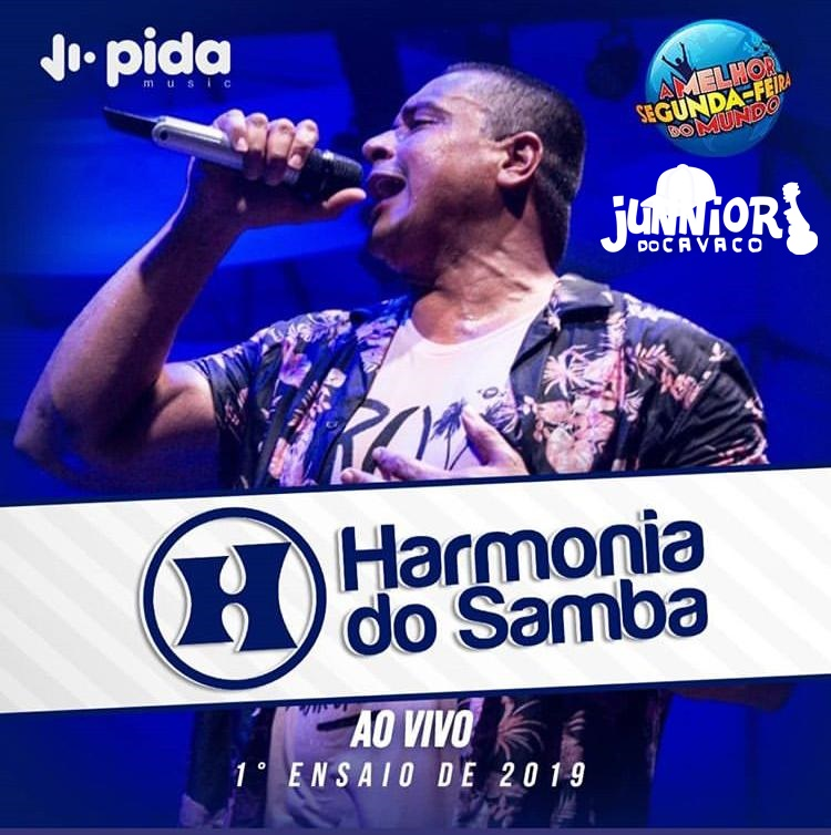 HARMONIA – AO VICO – #AMSDM2019