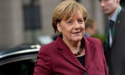 Allemagne: vers un 4e mandat pour Angela Merkel 4