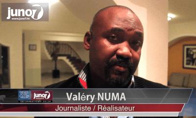Chili à tout Prix INTERVIEW avec VALERY NUMA 32