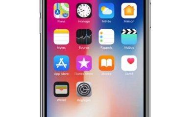 Samsung percevra 110 dollars sur chaque iphone X vendu dans le monde 28