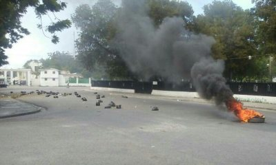 [FLASH] Manifestation de l'opposition à Port-au-Prince 41