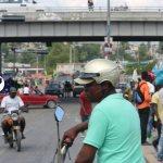 FLASH : Nouvelle manifestation de l'opposition à Port-au-Prince. 32