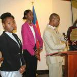 """Haïti-Santé: La Plateforme """"Kore Lavi"""" célèbre la journée mondiale de la santé mentale. 33"""
