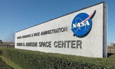 L'œuvre d'un jeune haïtien intéresse la NASA 29