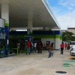 Haïti: « GO » La KIMAZOU ouvre une nouvelle station à Cazeau. 32