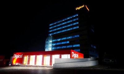 Dysfonctionnement technique au niveau du réseau Digicel : la compagnie rouge et blanc s'excuse auprès de ses clients et partenaires 38