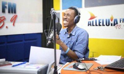 Haïti : Karl Foster Candio se sépare de Alléluia FM 28