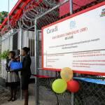 L'OIM veut aider Haïtiàaccueillir les rapatriés dans la dignité 33