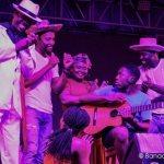 Haïti : Le festival Piman Bouk a chauffé à Jacmel 29