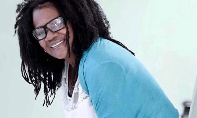 Juno7 souhaite le meilleur à Mimose Beaubrun «Manzè» pour son anniversaire. 34