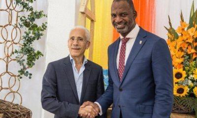 Sunrise Airways relie Haïti et Curaçao 42