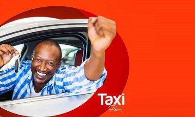 Taxi Pam, le recrutement des chauffeurs est lancé 29