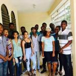 Haïti : l'association BLEUET se penche vers les enfants en déficience physique 35