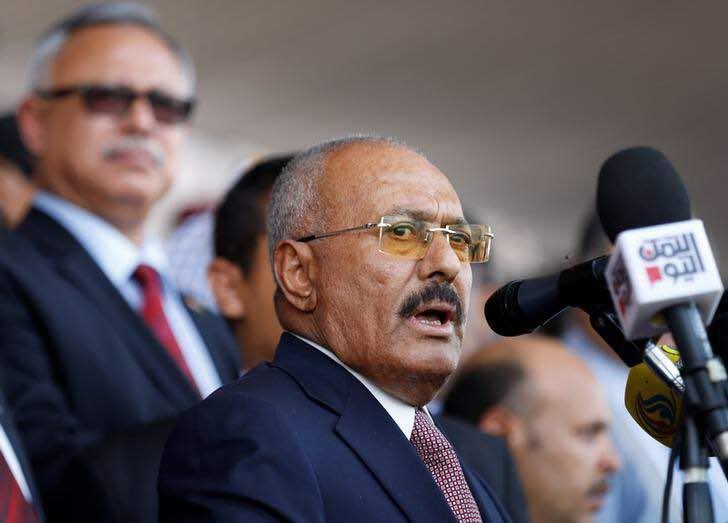 Guerre au Yémen : l'ancien président Ali Abdullah Saleh «tué» 31