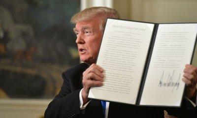 ONU : Les États-unis opposent leur veto à une résolution rejetant la décision de Trump sur Jérusalem 32
