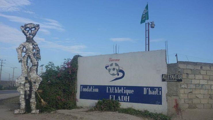 Le village Alternatiba veut agir contre le phénomène de la dégradation de l'environnement 30