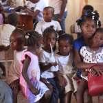 La Jeune Chambre International Croix-des-Bouquets vole au secours des habitants de «Zoranje» 33