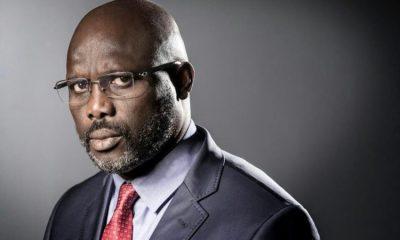 Libéria-Élection présidentielle : George Weah y est presque 36