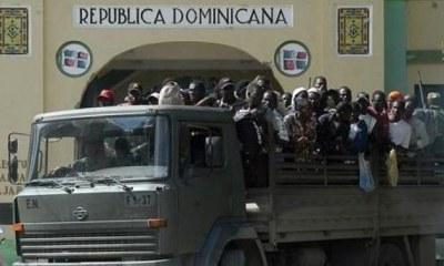 Haïti-République Dominicaine : la déportation des Haïtiens continue 45