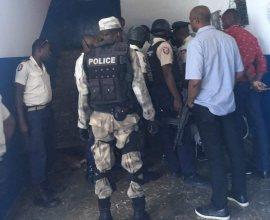 Attaque armée à Bourdon : Bilan 2 blessés par balle et 2 arrestations 29