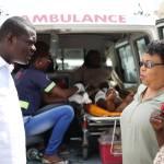 Haïti-Santé : Des cliniques mobiles mises au service de la population 30