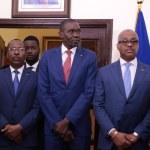 Le Président Jovenel Moïse de retour au pays après sa tournée italienne 30
