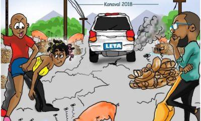 Haïti : Carnaval 2018 - BIC récidive 27