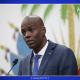 Ce qu'il faut retenir du discours du Président Jovenel Moïse devant le Parlement à l'occasion de l'ouverture de la première session ordinaire de l'année législative 2018 30