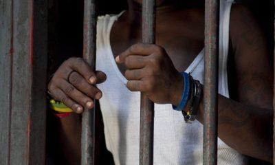 Détention préventive prolongée: Haïti en tête de liste parmi les pays caribéens, selon un dernier rapport de la BID 31