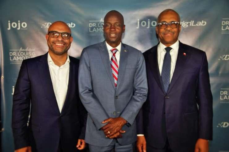 Construire des villages intelligents, l'ambitieux projet de la Fondation Dr Louis G. Lamothe. 34