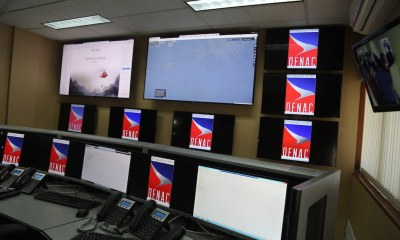 Apres 67 ans, Haïti détient son centre de Coordination, de Recherche et Sauvetage 28