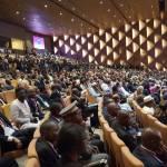 Haïti s'engage à consacrer au moins  20 % de son budget annuel à l'éducation 33