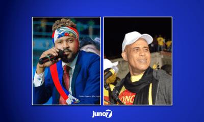 Le carnaval marqué par les empreintes de Roody RoodBoy et de Michel Martelly 32