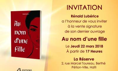 """Vente signature du livre """"Au nom d'une fille"""" 26"""
