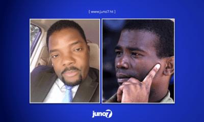 [Audio] Patrick Gilles représentant de Guy Philippe en Haïti qualifie Louko Désir de menteur, et annonce que l'avocat de Guy, va l'attaquer en justice pour diffamation 34