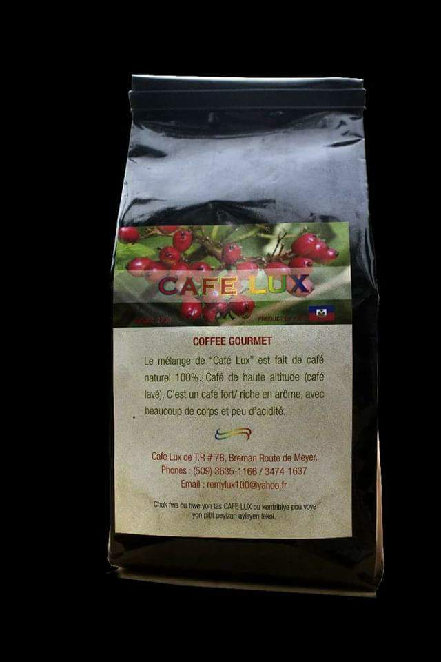 Konsome Lokal: Café Lux 32