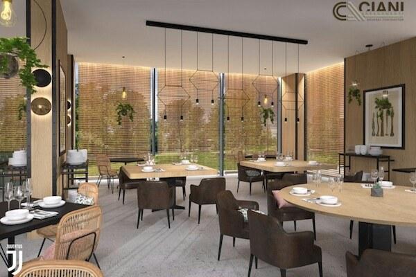 Foot - Business : Un hôtel quatre étoiles pour la Juventus 38