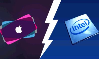 Apple pourrait remplacer les processeurs Intel de ses Macs par ses propres puces dès 2020 28