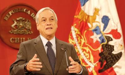Désormais, les haïtiens auront besoin d'un visa pour se rendre au Chili 41