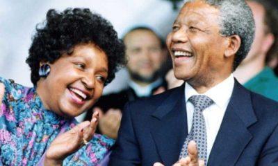 Winnie Mandela : La militante anti-apartheid et ex-femme de Nelson Mandela est morte à l'âge de 81 ans 29