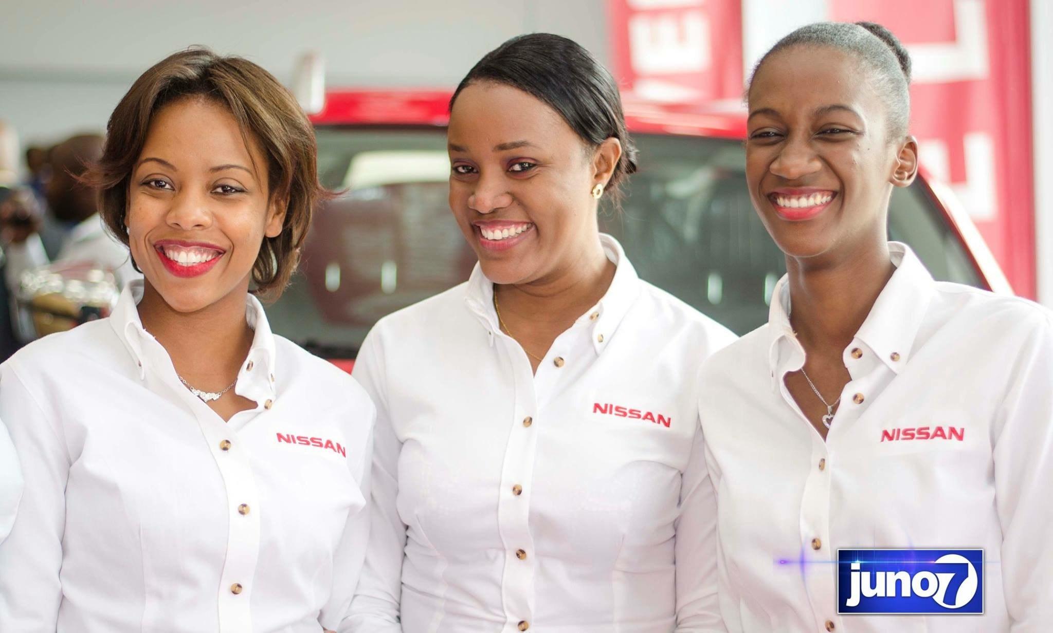 La Nissan Universal Motors inaugure le plus grand showroom de la caraïbe et de l'Amérique latine 53