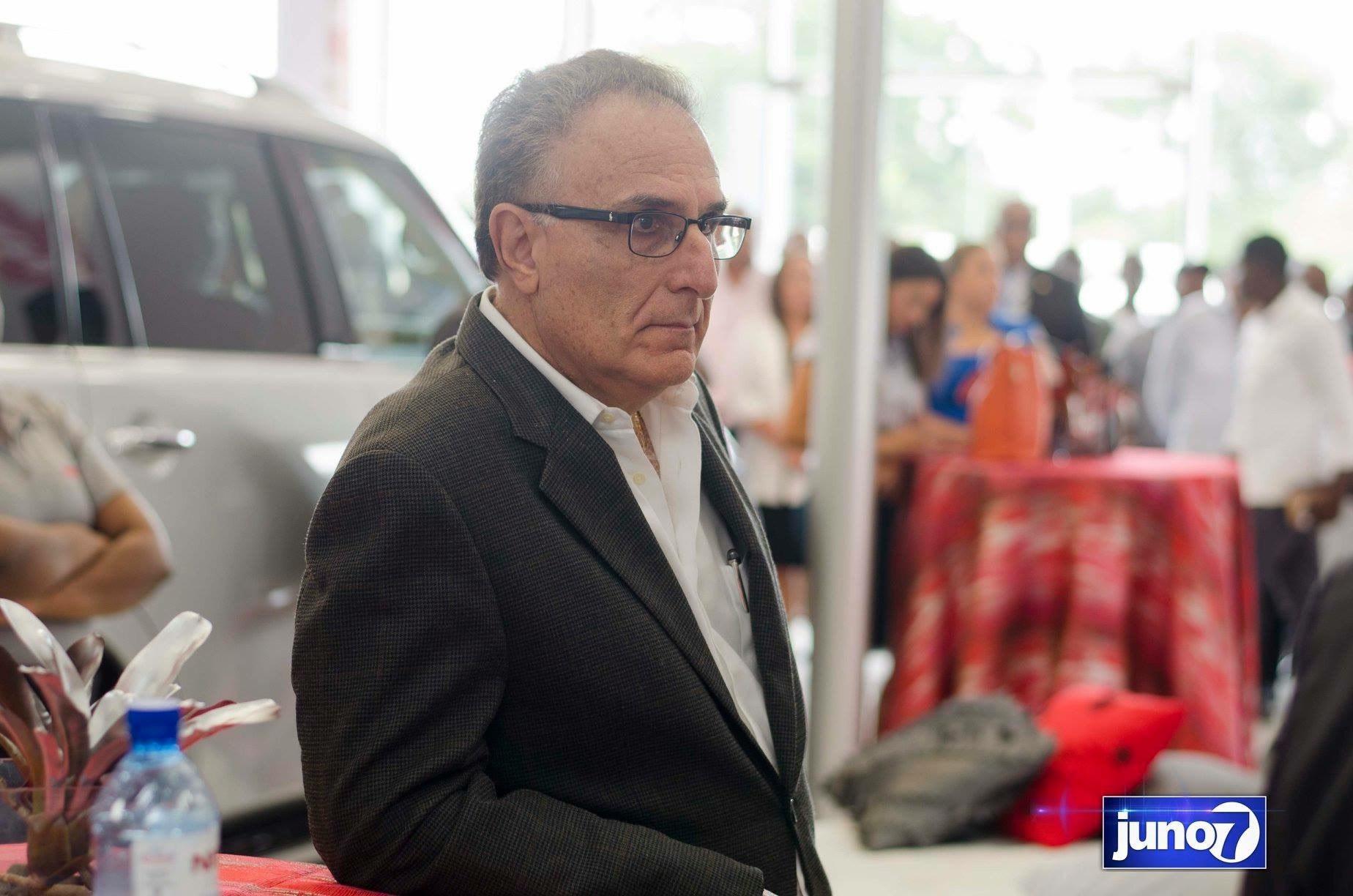 La Nissan Universal Motors inaugure le plus grand showroom de la caraïbe et de l'Amérique latine 34