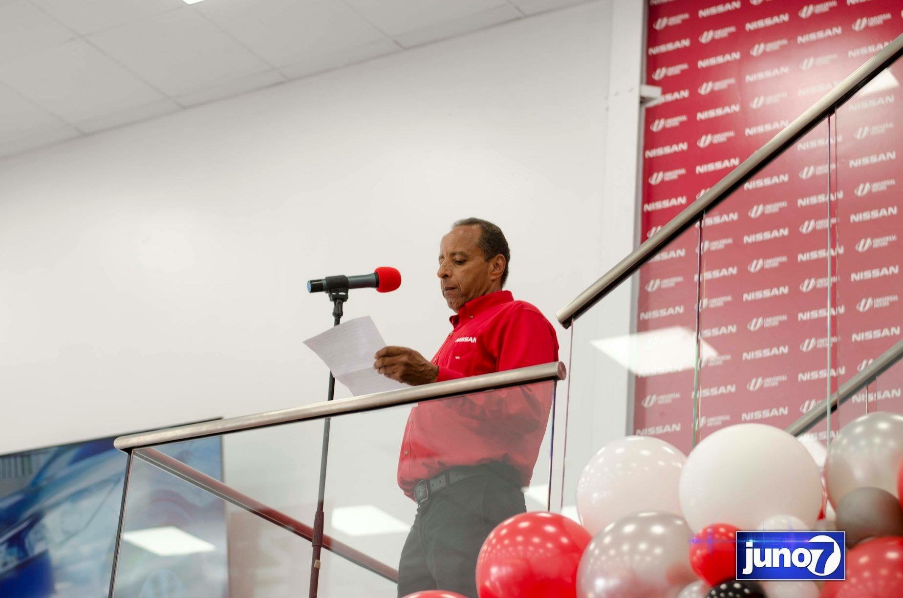 La Nissan Universal Motors inaugure le plus grand showroom de la caraïbe et de l'Amérique latine 36